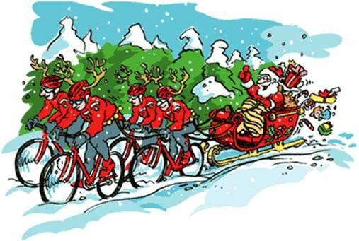 Bli med på (H)julebord! | IL Stjørdals-Blink Sykkel