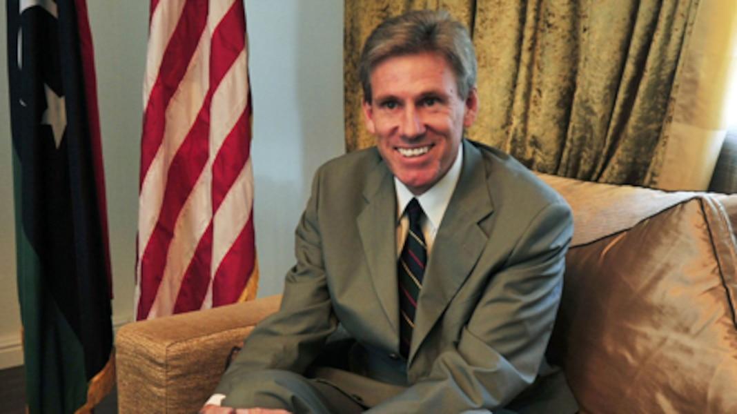 L'ambassadeur américain tué dans une attaque | TVA Nouvelles