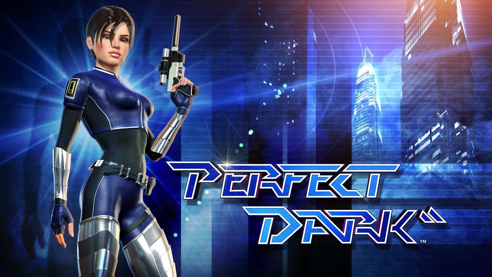 Buy Perfect Dark - Microsoft Store
