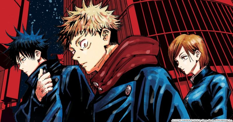 'Eve', 'ALI PROJECT' Perform Theme Songs for 'Jujutsu Kaisen' Anime