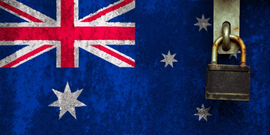 The First English-Speaking Totalitarian State? Victoria ...