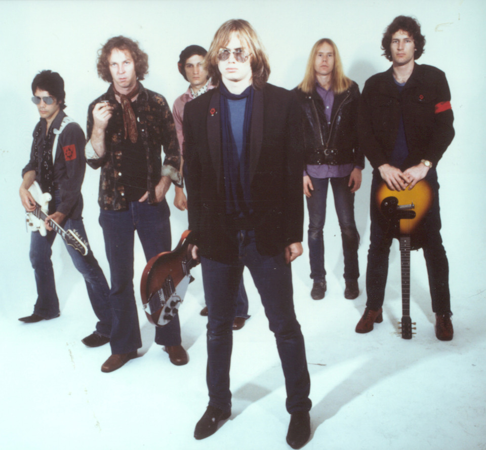 Radio Birdman on Sub Pop Records