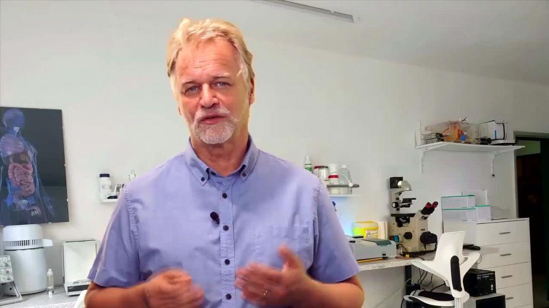 Andreas Kalcker censurado