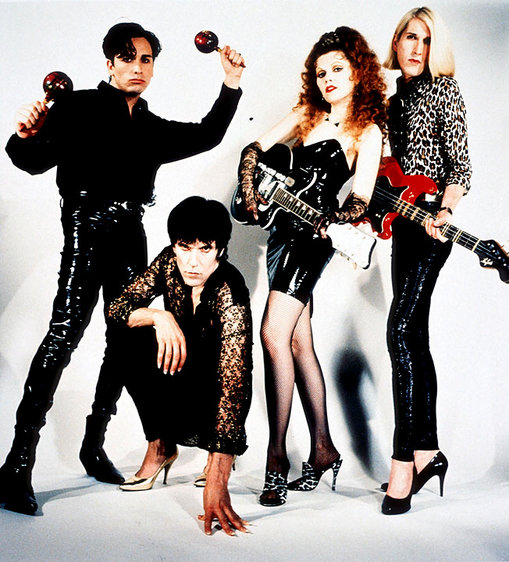 The Cramps | SuperRadNow