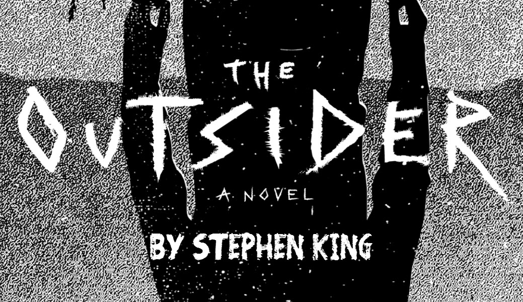 QUICK ENDING! Stephen King's The Outsider Sweepstakes