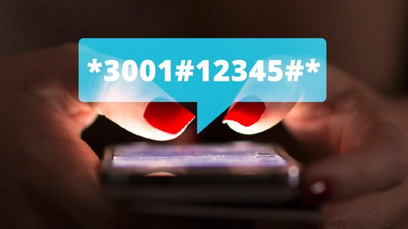 60+ Best Secret Codes To Explore Android 2020 6