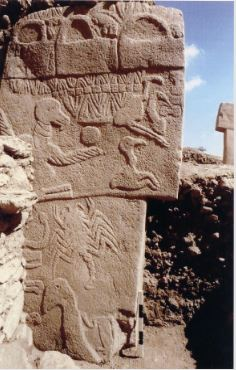 Ancient stone carvings confirm comet struck Earth in 10 ...