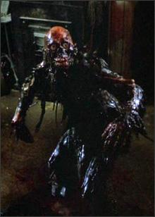 El regreso de los muertos vivientes (1985) | El taller del ...