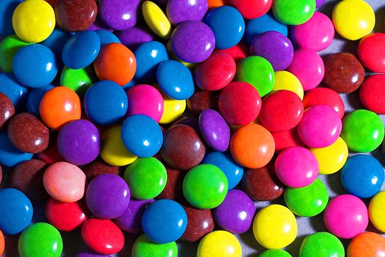 Smarties: Chocolate of the Week #2 | Tea & Sympathy