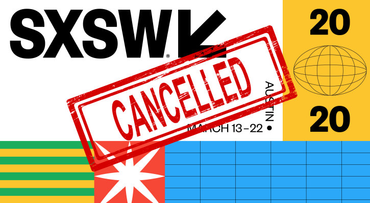 SXSW canceled due to coronavirus after Austin declares 'local disaster'…