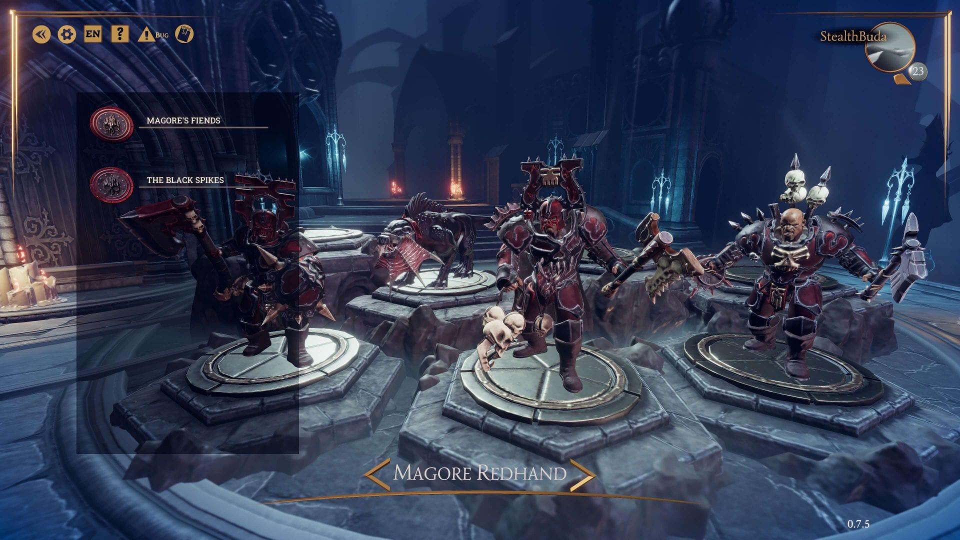 Warhammer Underworlds Online Review | TechRaptor