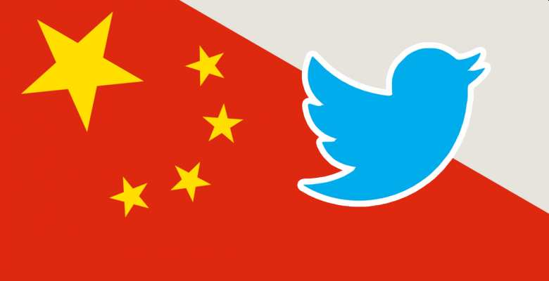 BREAKING: Twitter admits for the first time that China ...
