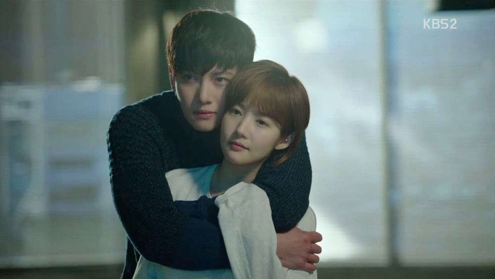 There are so many things to love about Healer but what I love the most ...