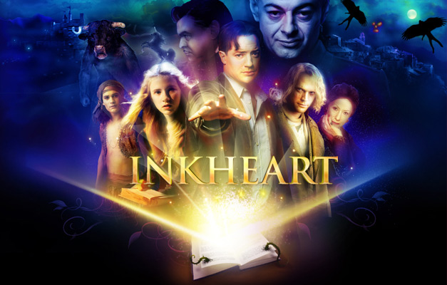 Inkheart | Thany's Thoughts