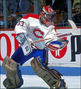 NHL All-Decade Team: 1980s Montreal Canadiens | Taylor Made