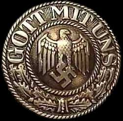 Gott mit uns | TheBentAngle