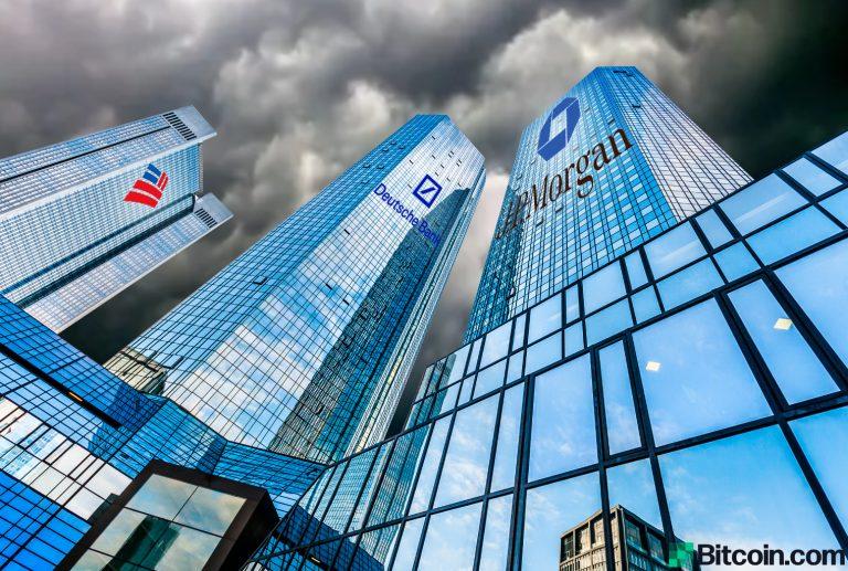 JPMorgan, Bank of America, Deutsche Bank Predict Major ...