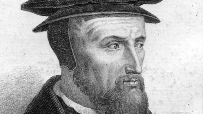 5 Reasons I'm A Calvinist (But I'm Not A Jerk - I Promise)