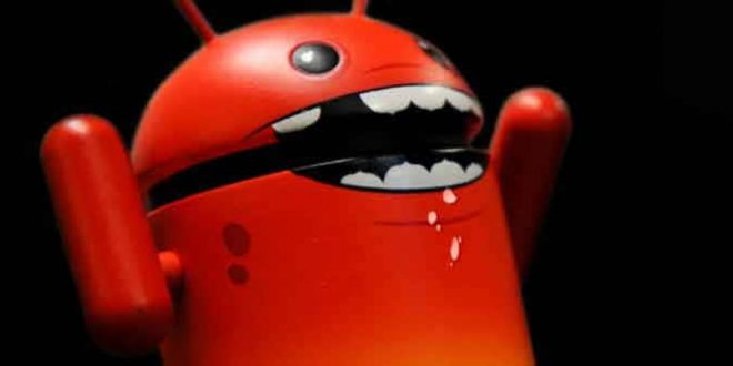 US Government-funded Android phones (Obama Phones) come preinstalled with unremovable malware…