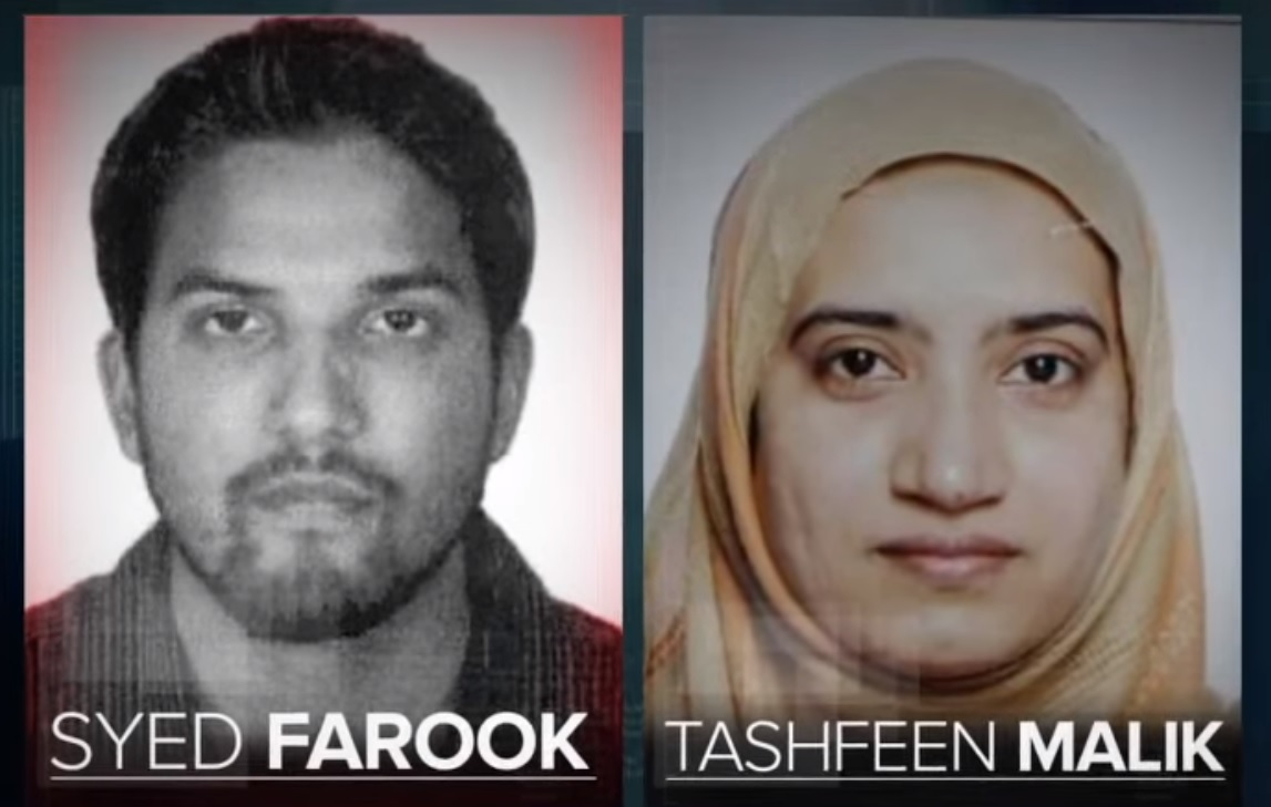 Mother of San Bernardino terrorist will plead guilty to destroying evidence on day of attack…