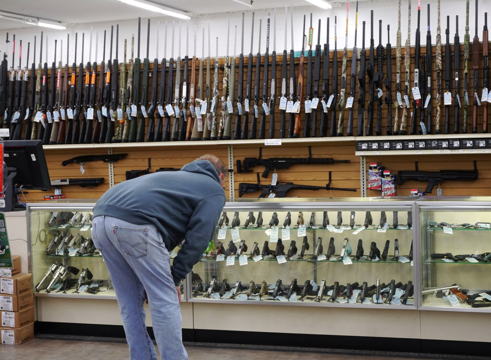 Record Sales Show Americans Are Voting For Guns With Their Wallets…