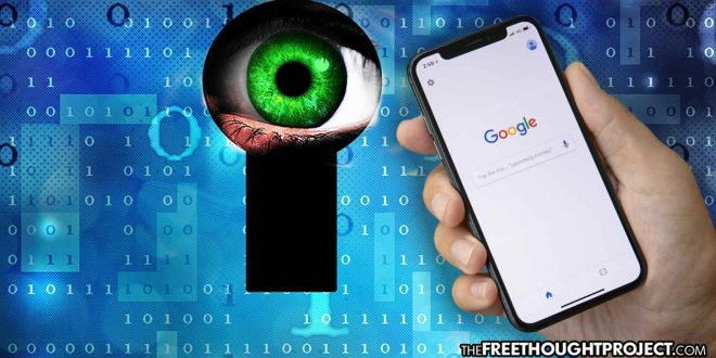 Court Records Show Google Gives Keyword Searches of ...