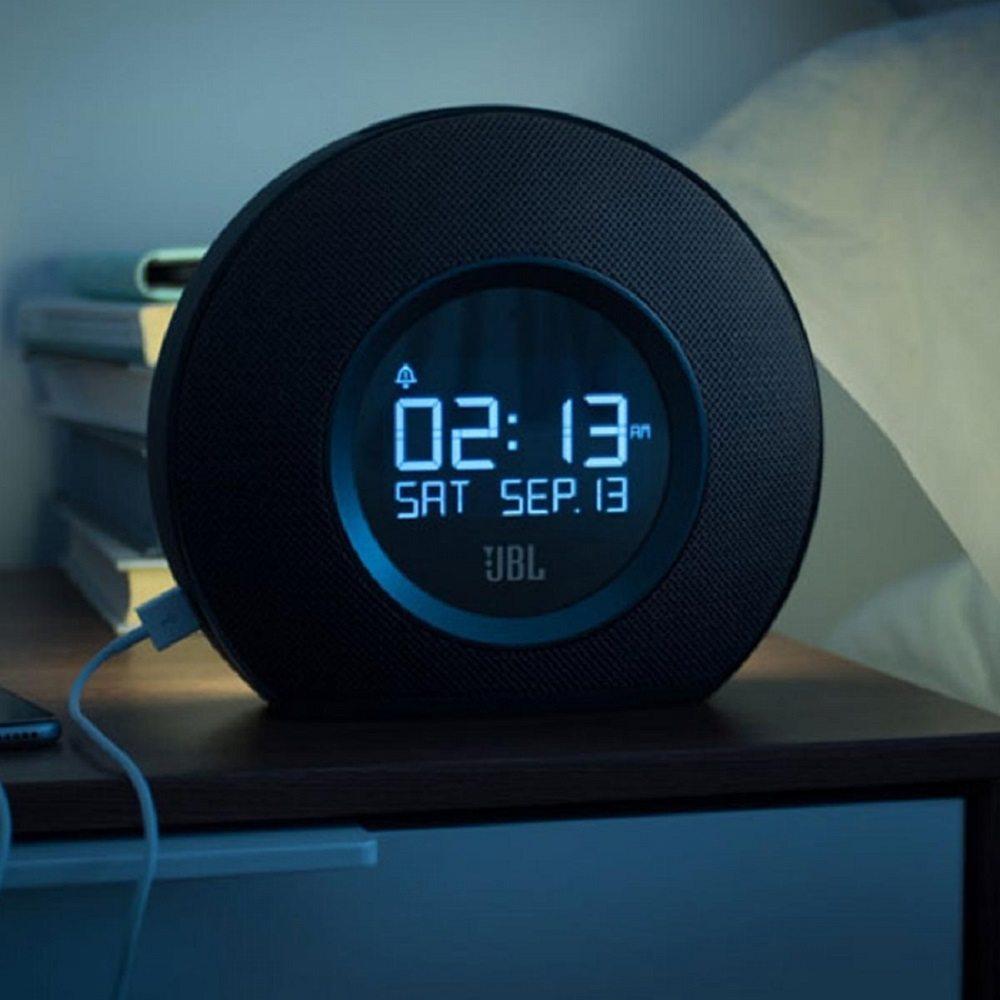 JBL Horizon Alarm Clock » Gadget Flow