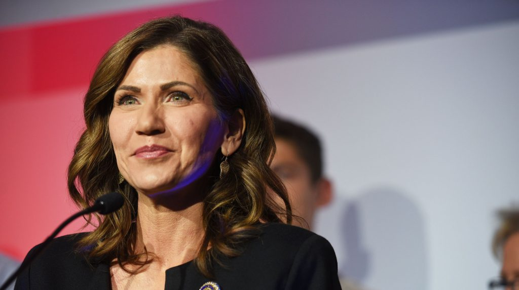 Gov. Kristi Noem Proposes Law Banning Abortion of Preborn Children Based on Down Syndrome Diagnosis