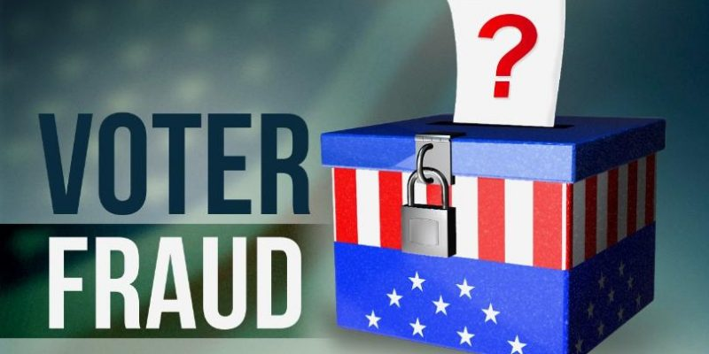 Mexia social worker charged with 134 counts of election fraud