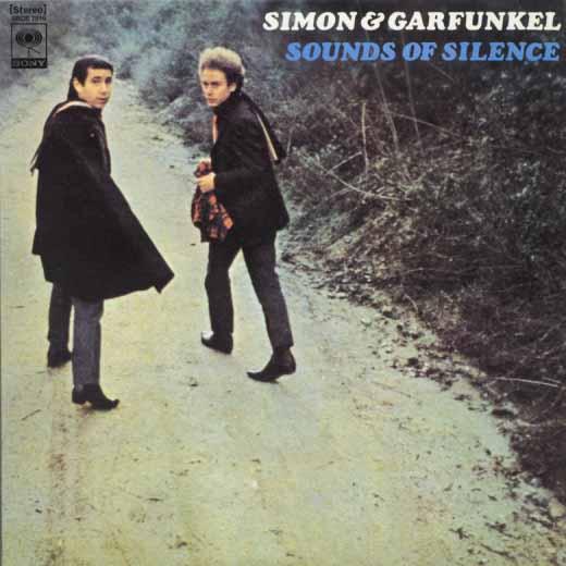 Simon & Garfunkel « Helpless Dancer