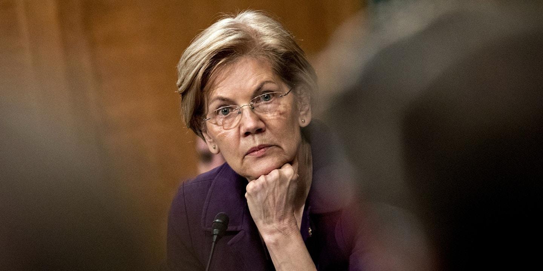 Elizabeth Warren Introduces Plan to Dismantle Racist Zoning