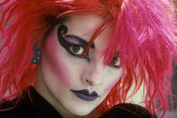 Nina Hagen – A Punk With Soul | Paul Isaacs' Blog