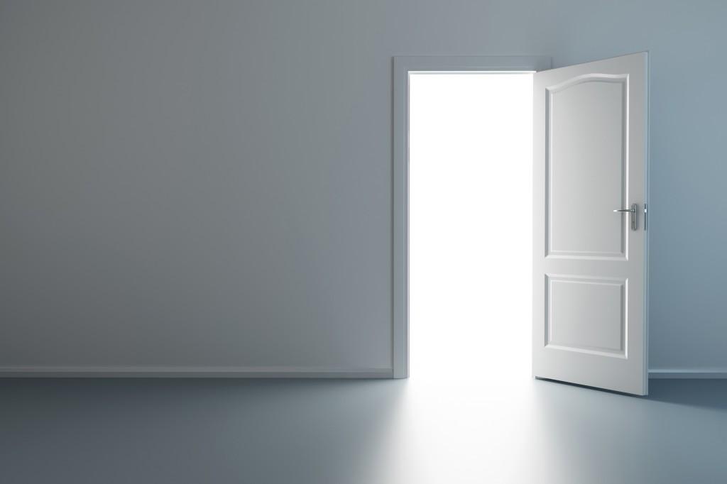Open Doors, Open Classrooms, Open Minds | The Jose Vilson