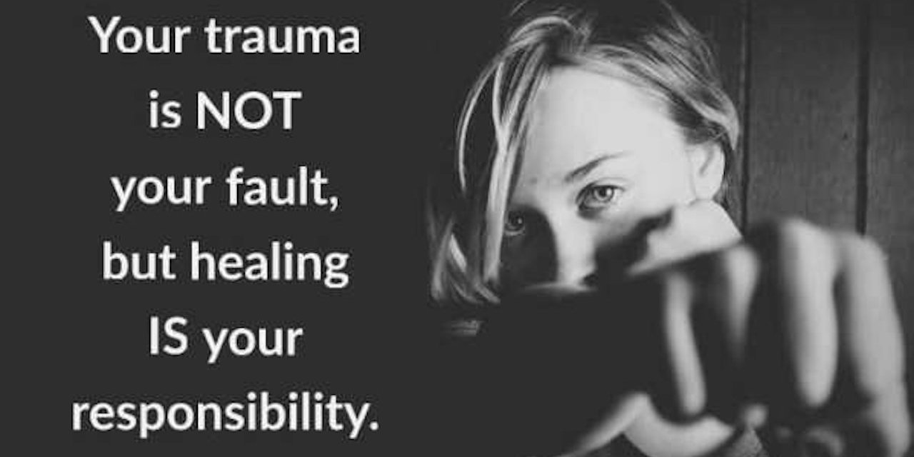 What This Popular Meme Gets Wrong About Trauma | The Mighty
