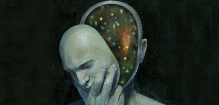 What is the Ego and Why does it Make us Suffer?