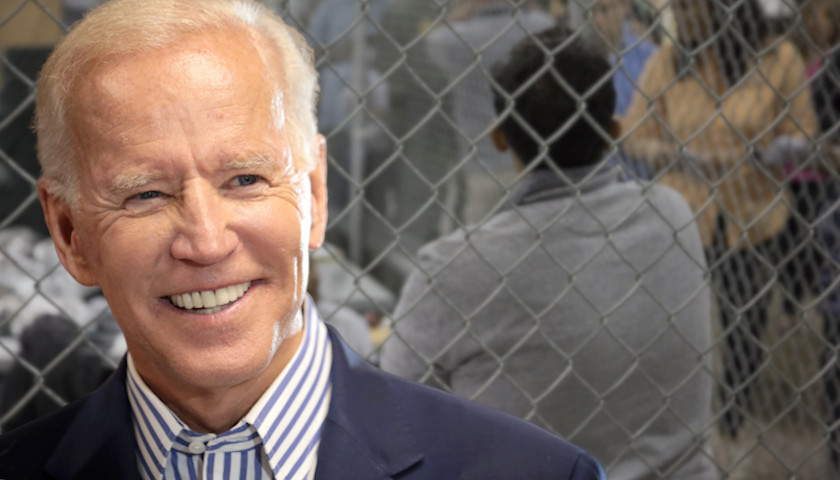 Biden immigration plan grants citizenship to 11 million illegal immigrants…