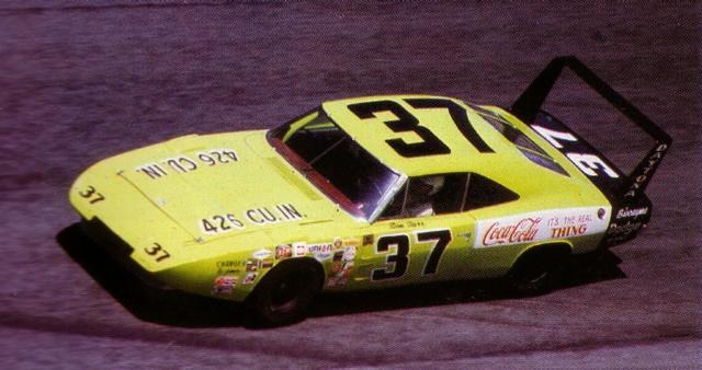 37 Days until the Daytona 500 - The NASCAR Historian