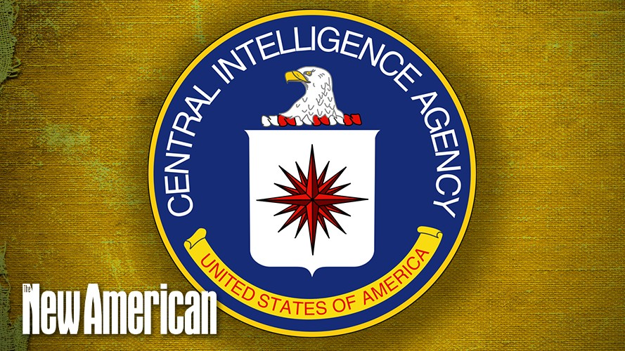 2020 Election Stolen & China Top Threat: CIA Whistleblower - The New American