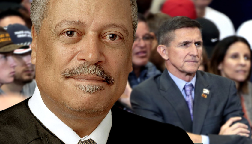 Flynn judge to allow 'amicus' submissions, delaying immediate resolution and drawing planned ethics complaint…