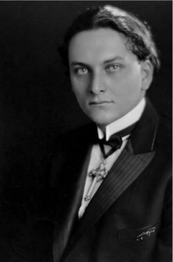 Manly Palmer Hall - Theosophy Wiki