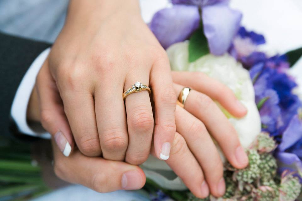 Sacrifice in Marriage - The Recipe For Happiness