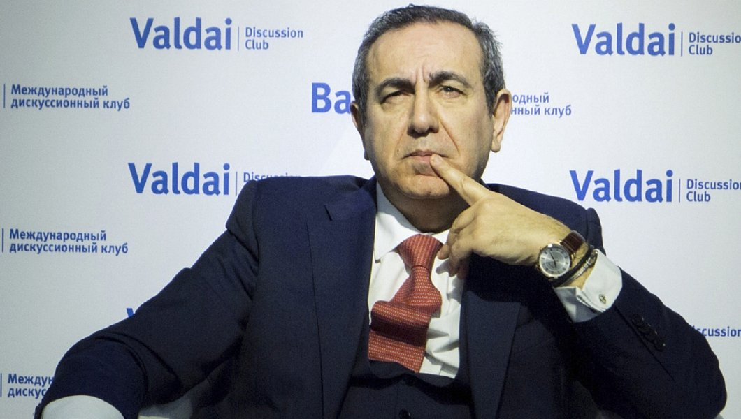 SUNDANCE: Professor Joseph Mifsud Was Activated by Israeli Intelligence – Prove Me Wrong…