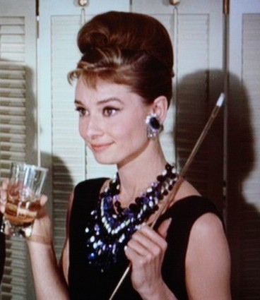 Holly Golightly | the Skinny Stiletto