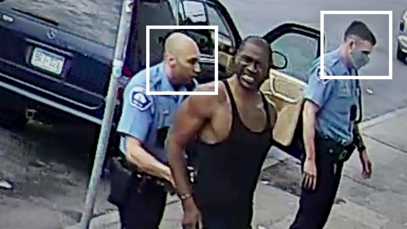 The Source |Newly Surfaced Video Footage Shows Cops ...
