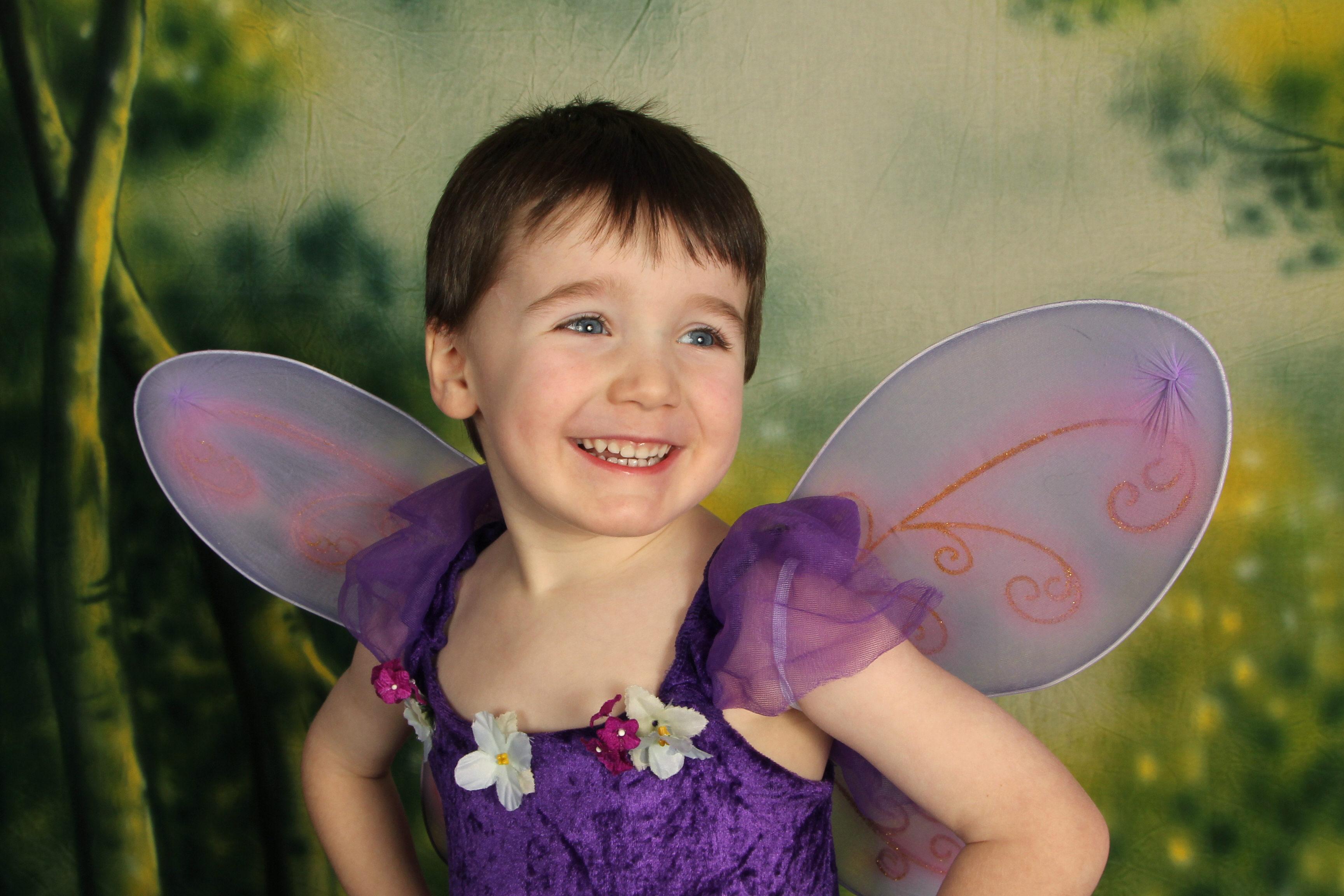 fairy | thestagecoachroad