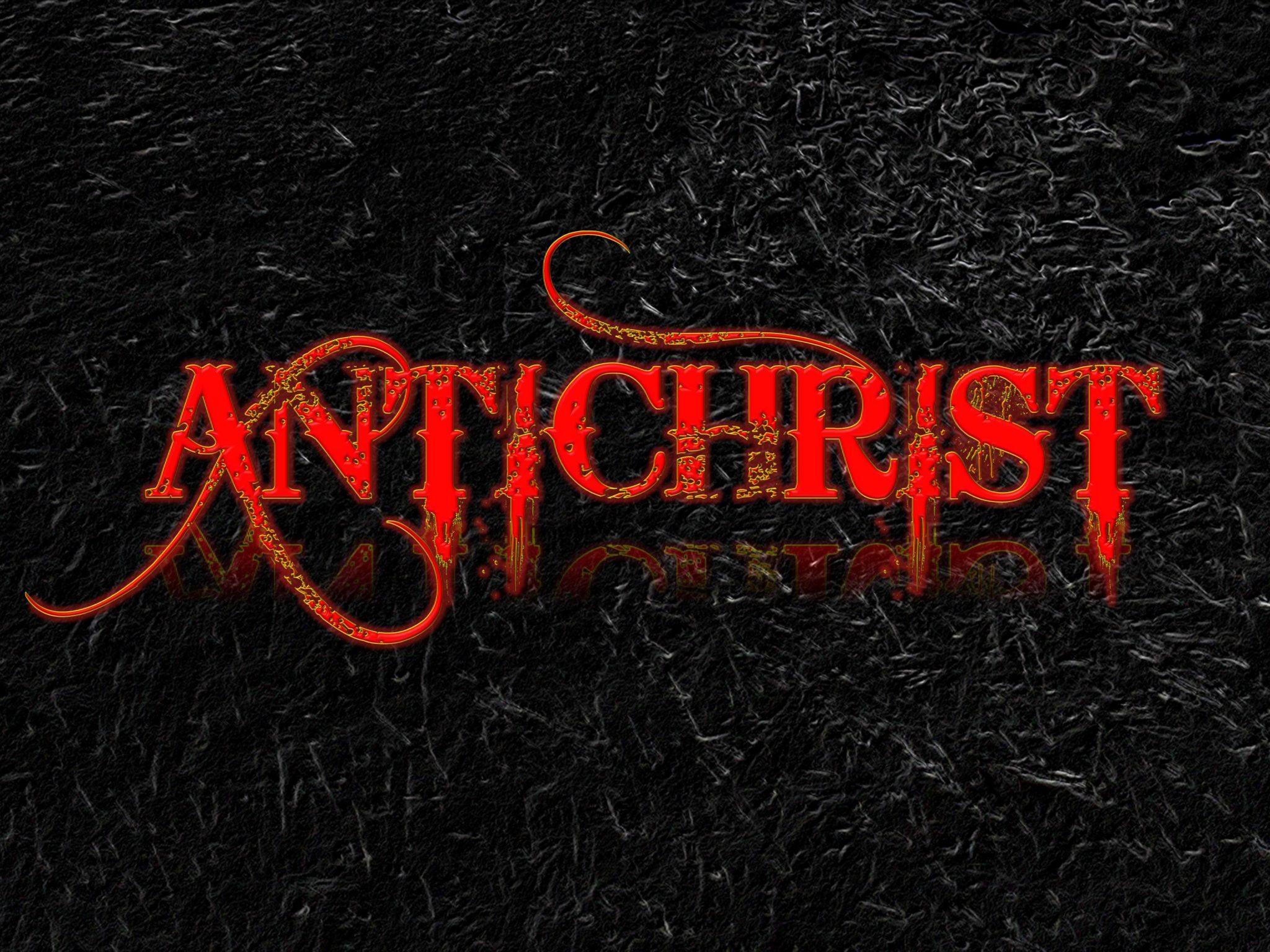 Revelation of the Antichrist