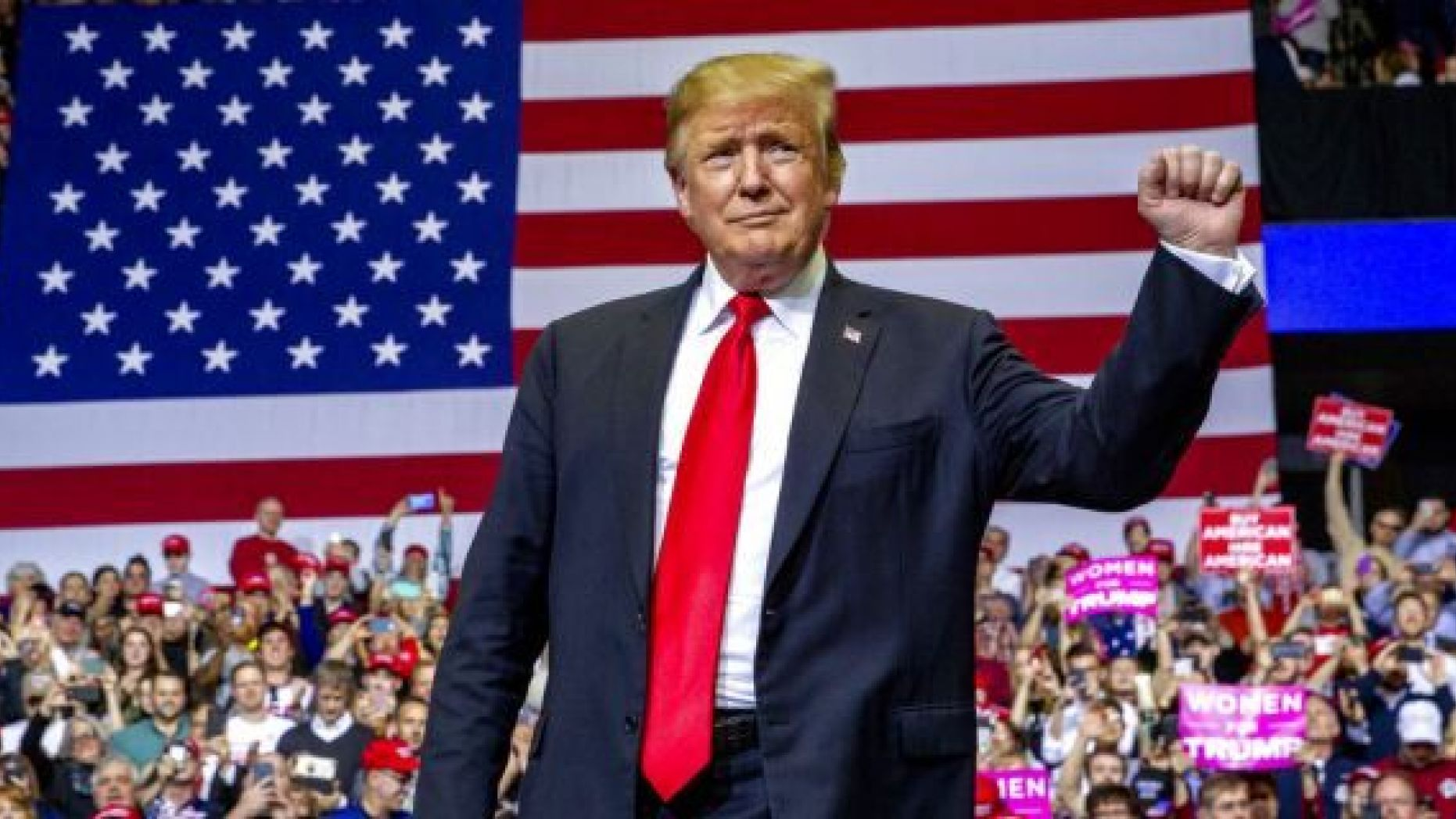 Trump's pathetic 2020 fundraising totals have top campaign ...