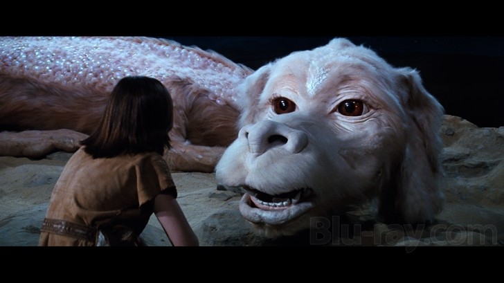 The Truth About 'The NeverEnding Story' | Sophisticated Pulp