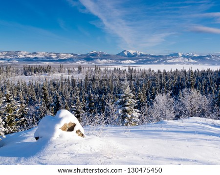 Northern Canada Stock Images, Royalty-Free Images ...