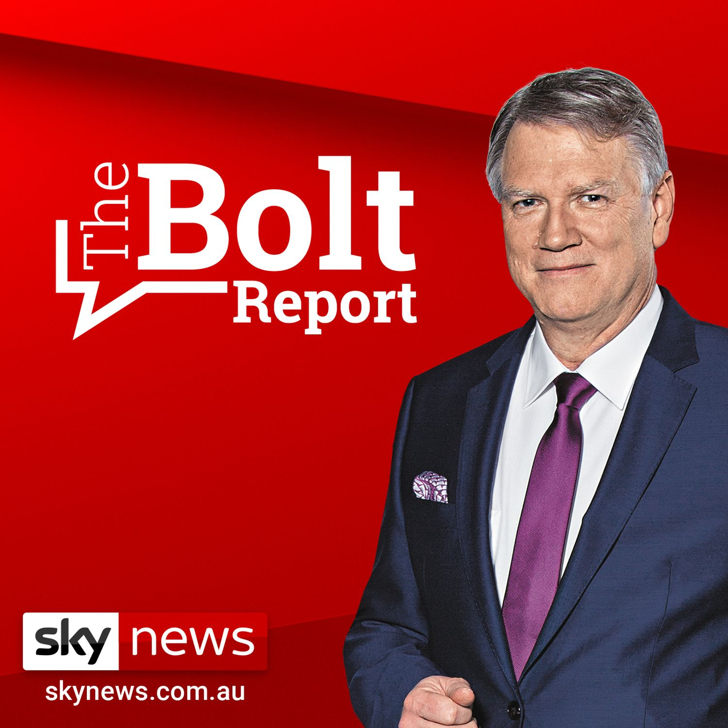 Sky News - The Bolt Report on acast